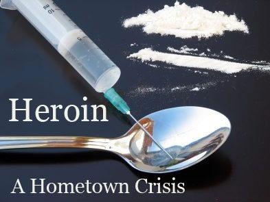 Parsippany Patch Posts Story on Heroin Use | Parsippany MAC